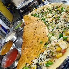 Spanish Masala Dosa Restaurants in Rochester Hills
